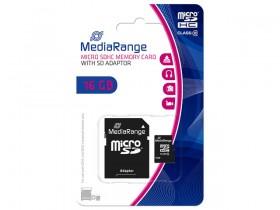 Carte Micro SD Kingston SDCS / 16GB