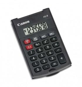 Calculatrice Canon AS-8