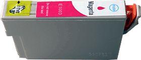 COMPATIBLE EPSON - T1003 Magenta (14 ml) Cartouche générique