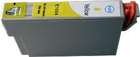 COMPATIBLE EPSON - T1004 Jaune (14 ml) Cartouche générique