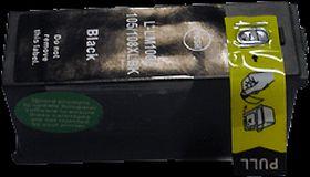 COMPATIBLE LEXMARK - 100XL Noir (510 pages) Cartouche encre générique