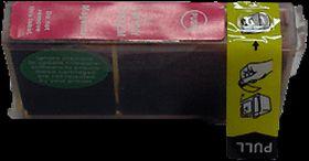 COMPATIBLE LEXMARK - 100XL Magenta (600 pages) Cartouche encre générique