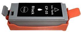 COMPATIBLE CANON - PGI-35 noire (12 ml) Cartouche générique avec puce
