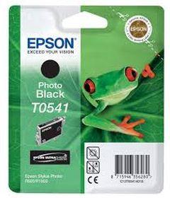 Epson T0541 Noir Photo (13 ml) Cartouche de marque