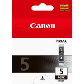CANON ORIGINAL - Canon PGI5 noire (26 ml) Cartouche de marque