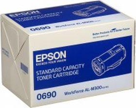EPSON ORIGINAL - Epson S050690 Noir (2700 pages) Toner de marque