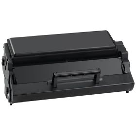 COMPATIBLE DELL - 12A7405 noir (6000 pages) Toner remanufacturé
