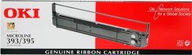 OKI ORIGINAL - OKI 09002311 Noir (5MC) Ruban encreur de marque