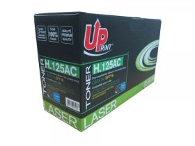 UPRINT - UPrint 125A / CB541A Cyan (1400 pages) Toner remanufacturé HP Qualité Premium