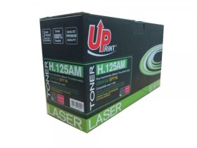 UPRINT - UPrint 125A / CB542A Jaune (1400 pages) Toner remanufacturé HP Qualité Premium