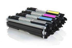 COMPATIBLE HP - 126A Pack x 4 Toners génériques en promotion