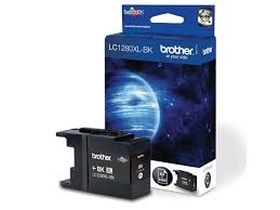 BROTHER ORIGINAL - Brother LC-1280 XL Noire (2400 pages) Cartouche de marque