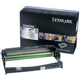 LEXMARK ORIGINAL - Lexmark 12A8302 Noir (30000 pages) Tambour de marque
