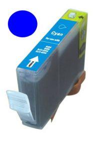 COMPATIBLE CANON - BCI-3 Cyan (13 ml) Cartouche générique