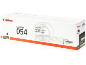 CANON ORIGINAL - Canon 054BK Noir (1500 pages) Toner de marque