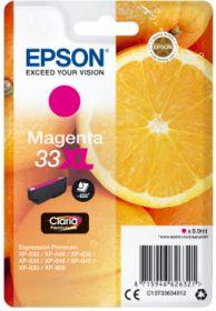 EPSON ORIGINAL - Epson 33XL magenta (8,9 ml) Cartouche de marque T3363