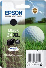 EPSON ORIGINAL - Epson 34XL noir (16,3 ml) Cartouche de marque T3471