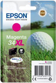 EPSON ORIGINAL - Epson 34XL magenta (10,8 ml) Cartouche de marque T3473