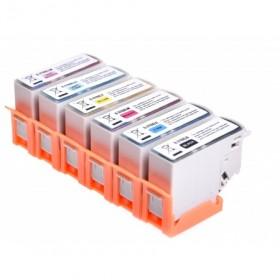 COMPATIBLE EPSON - 378XL Multipack de 6 cartouches génériques
