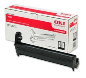 OKI ORIGINAL - OKI 43449016 Noir (20000 pages) Tambour de marque