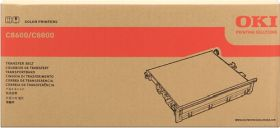 OKI ORIGINAL - OKI 43449705 (80000 pages) Unité de transfert de marque