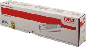 OKI ORIGINAL - OKI 44059165 Jaune (7300 pages) Toner de marque