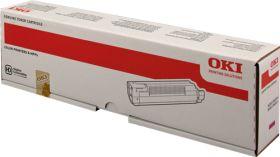 OKI ORIGINAL - OKI 44059166 Magenta (7300 pages) Toner de marque