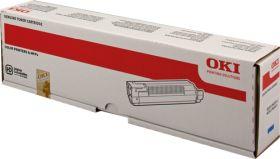 OKI ORIGINAL - OKI 44059167 Cyan (7300 pages) Toner de marque