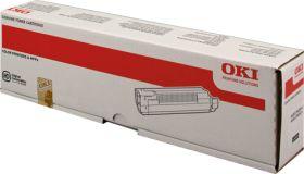 OKI ORIGINAL - OKI 44059168 Noir (7000 pages) Toner de marque