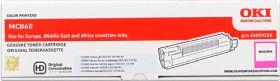 OKI ORIGINAL - OKI 44059210 Magenta (10000 pages) Toner de marque