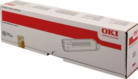 OKI ORIGINAL - OKI 44059254 Magenta (10000 pages) Toner de marque