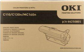 OKI ORIGINAL - OKI 44250801 (50000 pages) Tambour de marque