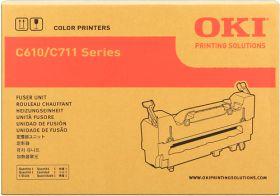 OKI ORIGINAL - OKI 44289103 (60000 pages) Unité de fusion / fixation