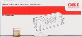 OKI ORIGINAL - OKI 44318606 Magenta (11500 pages) Toner de marque