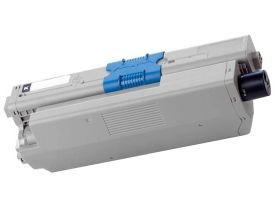 UPRINT - UPrint C511 Pack x4 Toners compatibles OKI Qualité Premium