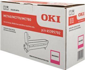 OKI ORIGINAL - OKI 45395702 Magenta (30000 pages) Tambour de marque