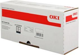 OKI ORIGINAL - OKI 45396204 Noir (15000 pages) Toner de marque