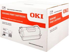 OKI ORIGINAL - OKI 45488802 Noir (18000 pages) Toner de marque