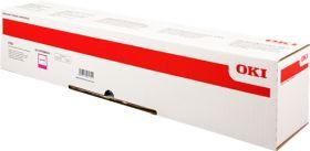 OKI ORIGINAL - OKI 45536414 Magenta (24000 pages) Toner de marque