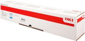 OKI ORIGINAL - OKI 45536415 Cyan (24000 pages) Toner de marque