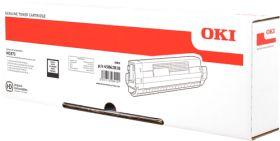 OKI ORIGINAL - OKI 45862818 Noir (15000 pages) Toner de marque