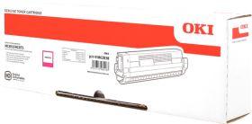 OKI ORIGINAL - OKI 45862838 Magenta (7300 pages) Toner de marque