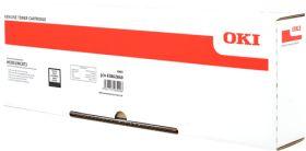 OKI ORIGINAL - OKI 45862840 Noir (7000 pages) Toner de marque