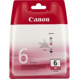 CANON ORIGINAL - Canon BCI-6 magenta (13 ml) Cartouche de marque 4707A002