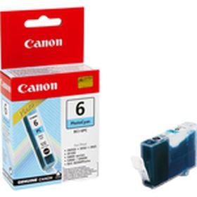 CANON ORIGINAL - Canon BCI-6 photo cyan (13 ml) Cartouche de marque 4709A002
