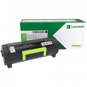 LEXMARK ORIGINAL - Lexmark 51B2H00 Noir (8500 pages) Toner de marque