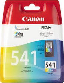 CANON ORIGINAL - Canon CL541 couleurs (8 ml) Cartouche de marque