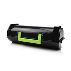 COMPATIBLE LEXMARK - 56F2H00 Noir (15000 pages) Toner compatible