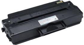 DELL ORIGINAL - Dell 593-11109 noir (2500 pages) Toner de marque