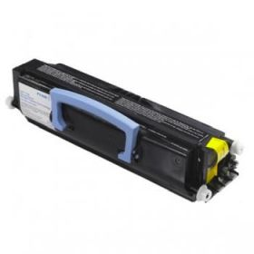 COMPATIBLE DELL - 593-10237 Noir (6000 pages) Toner remanufacturé